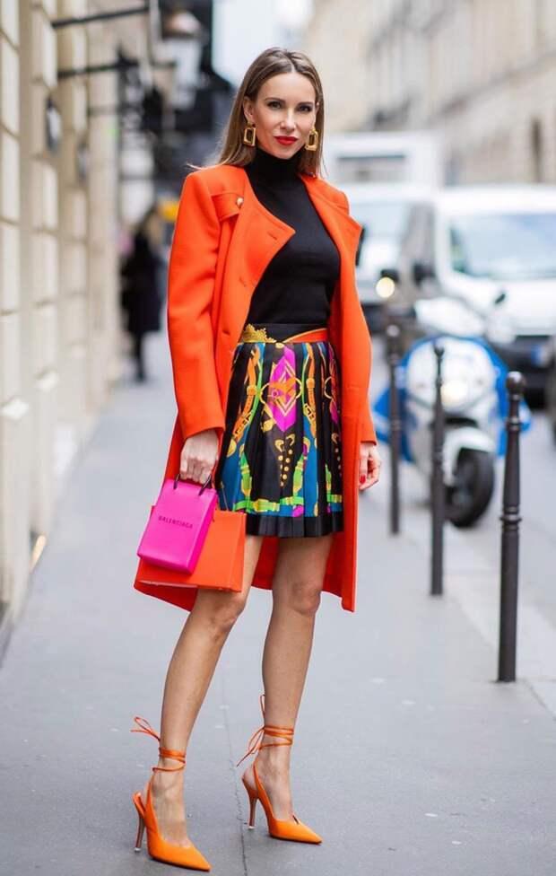 Психология цвета. Как с помощью цвета одежды произвести правильное впечатление