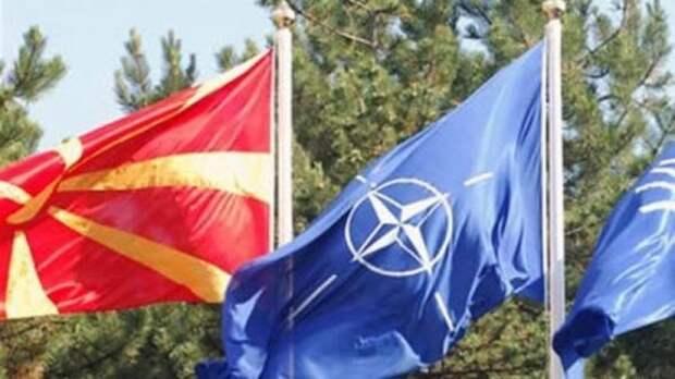 Что сделает Путин, если Македония вступит в НАТО?