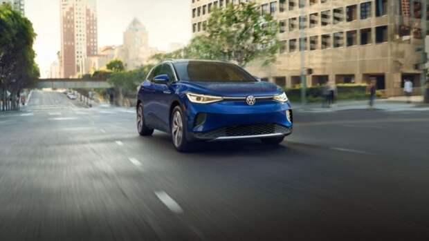 Эксперты назвали лучший автомобиль 2021 года