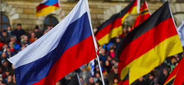Украину заставят передать ГТС под контроль Германии и России