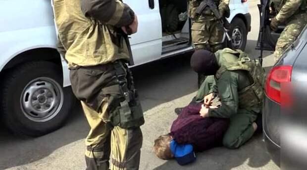 Сотни обезвреженных агентов и десятки ДРГ: чекисты ЛНР отчитались о работе