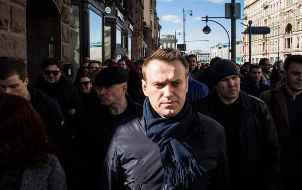 И снова фейк: Der Spiegel заявил, что Навального отравили «более жесткой» формой «Новичка»