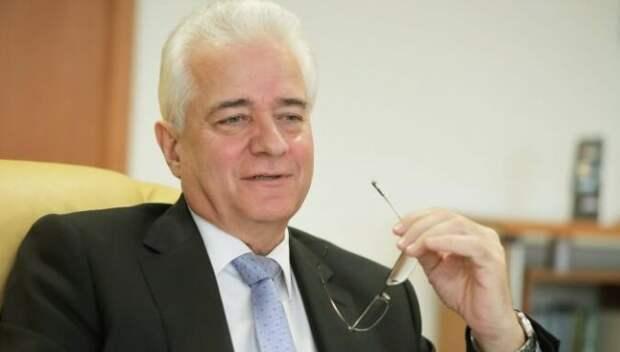 Лукашенко уволил илишил ранга посла Белоруссии вЛатвии