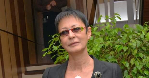 Ирина Хакамада: «После мести приходит опустошение, ведь горе не уходит, когда у тебя кто-то погиб»