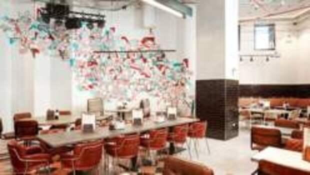 Мадридский хостел Generator признан одним из лучших отелей мира