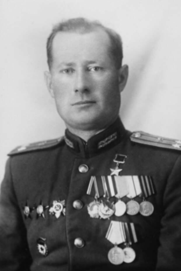 В Щукине увековечат память Фёдора Акулишнина