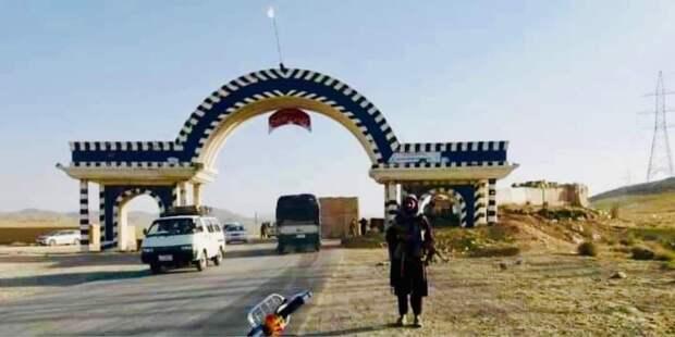 Германия бежала из Афганистана