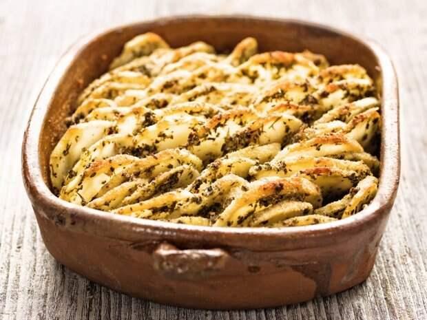Дешево и вкусно: 6 необычных блюд из картофеля