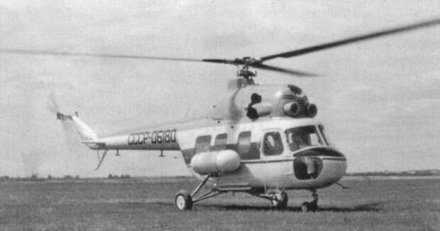 Московскому вертолетному заводу им. М.Л. Миля исполнилось 70 лет