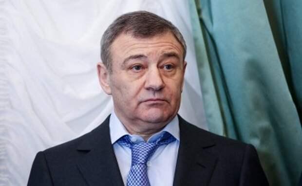Ротенберг агрессивно скупает курортные объекты Крыма.