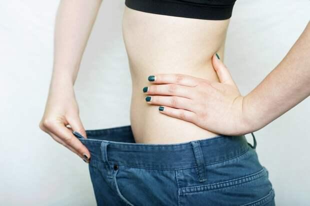 Диетолог объяснила, почему сложно похудеть людям за35