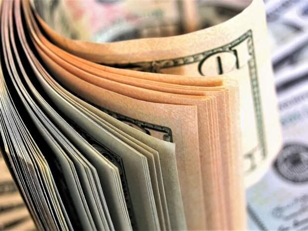 Эксперт ИК «Универ Капитал» Дроздов заявил об опасности вложений в доллар