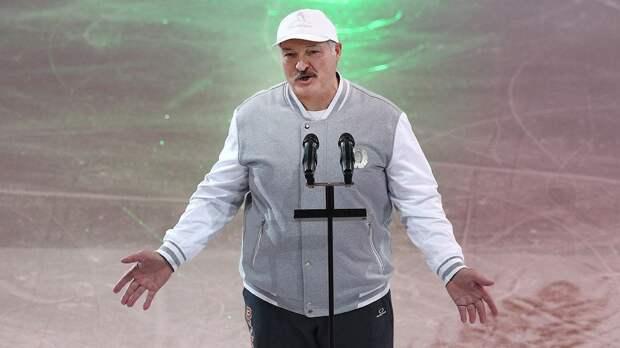 Канделаки: «Неужели Лукашенко убедили в том, что упреки в адрес России — эффективный политический прием?»