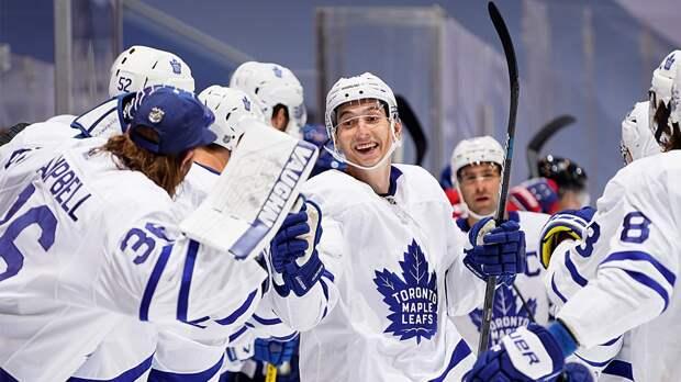 Русский хоккеист незаменим для канадского клуба. Михеев стал забивать в 2 раза меньше, но его роль очень важна