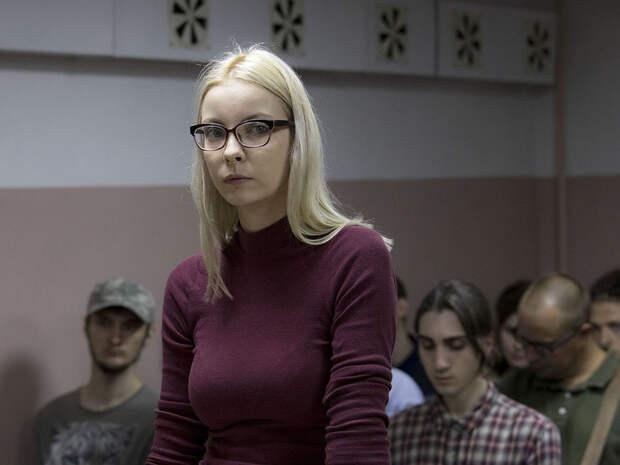 """""""Сдает с потрохами"""": обвиняемая в экстремизме жительница Барнаула показала, какие данные """"ВКонтакте"""" передает следствию"""