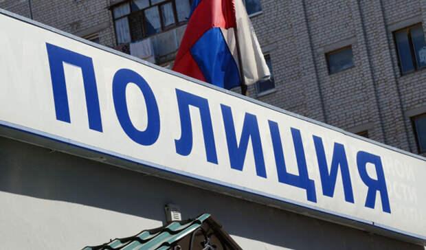 Студента одного изколледжей Белгорода нашли наулице без сознания