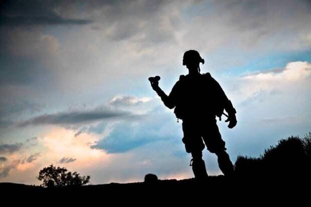 Сосед, служивший в Афгане, рассказал историю, в которую сложно поверить…