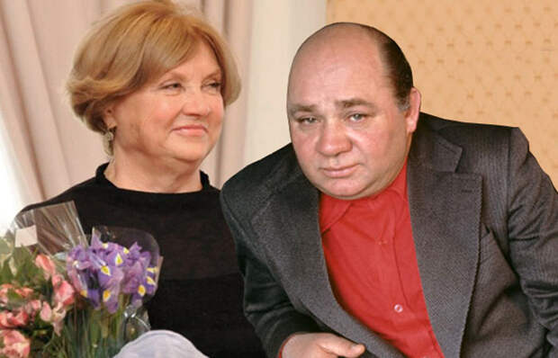 Они были счастливы 37 лет. / Фото:www.ournetcdn.net