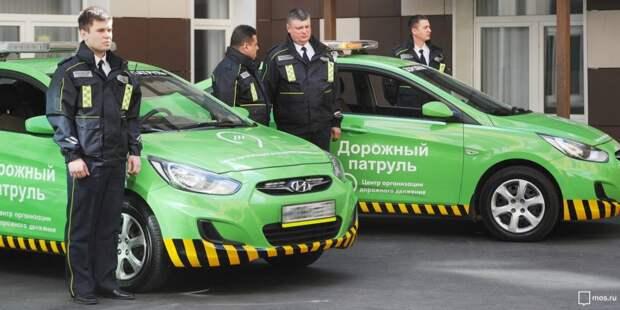 Жители Молжаниновского согласовали схему дорожного движения в районе