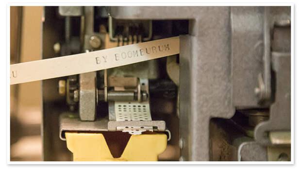 История телеграфа в кратком изложении
