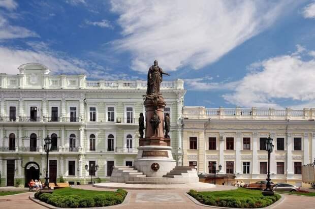 Вятрович и Одесса: брысь в Галицию, погань!
