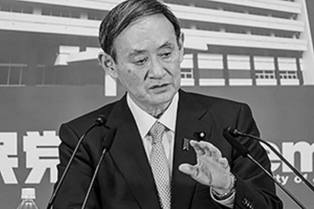 Власти Японии вновь заявили о своих претензиях на Курилы