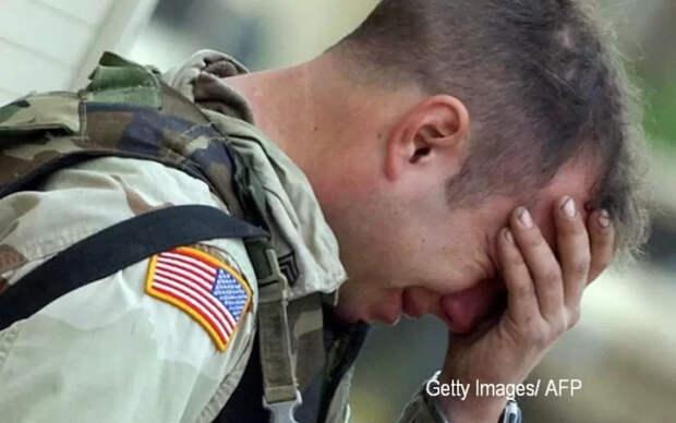 Русские вгоняют американских пилотов в шоковое состояние