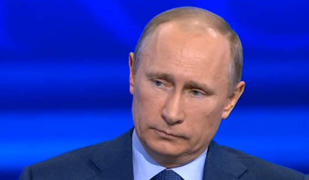 Два сценария ослабления Путина