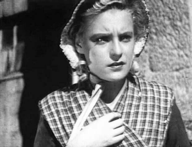 Лирическая актриса и персидская княжна Нина Зорская, изображение №2