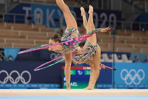 Сборная Израиля по художественной гимнастике пропустит чемпионат мира