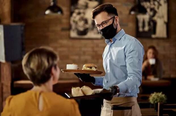 В Финляндии возобновят работу рестораны