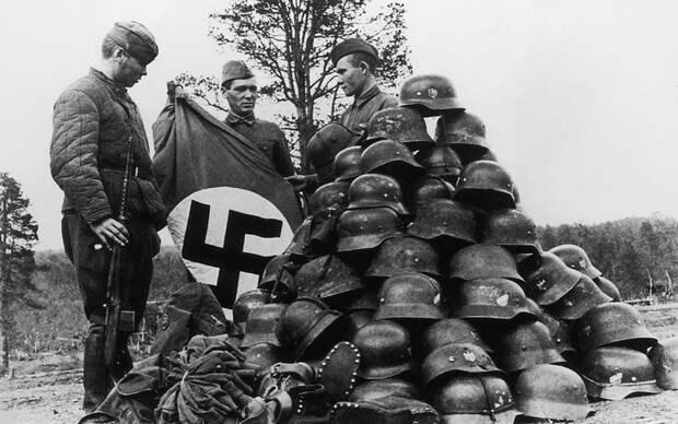 Удивительное место, где немцы так и не смогли перейти нашу границу