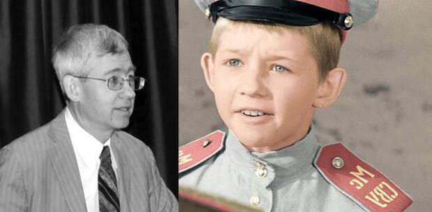 Тогда и сейчас. Герои фильма «Офицеры» спустя 46 лет