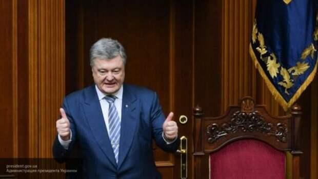 Кравчук озвучил имя человека, который виновен во всех бедах Украины
