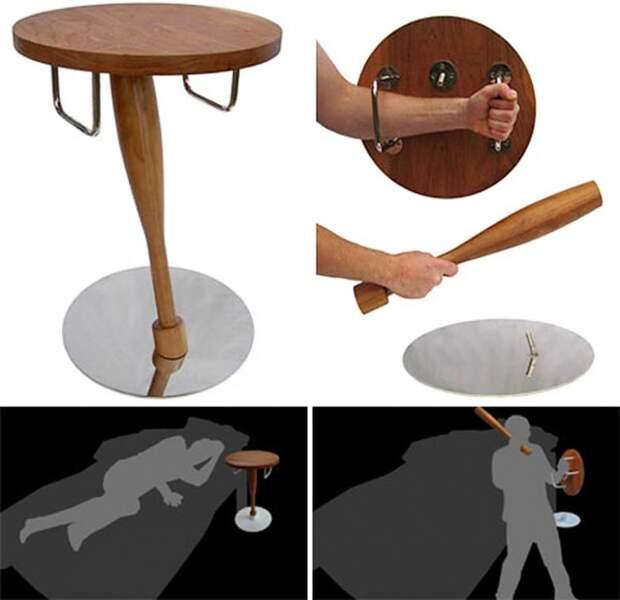 Боевой столик