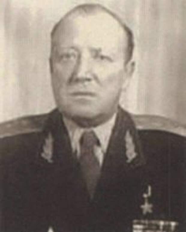 А.С. Сенаторов