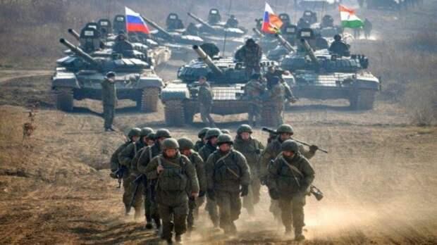 В Der Tagesspiegel объяснили, как Запад может остановить Россию и Путина