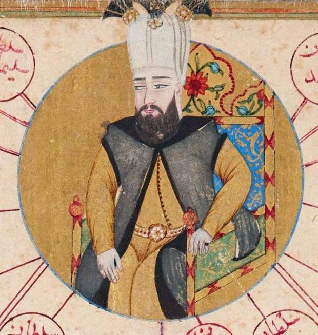 «Игра престолов» в Османской империи. Последние жертвы Закона Фатиха