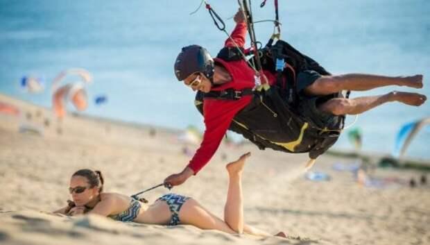 Как не спугнуть мужчин на пляже своим нарядом и не стать объектом для насмешек