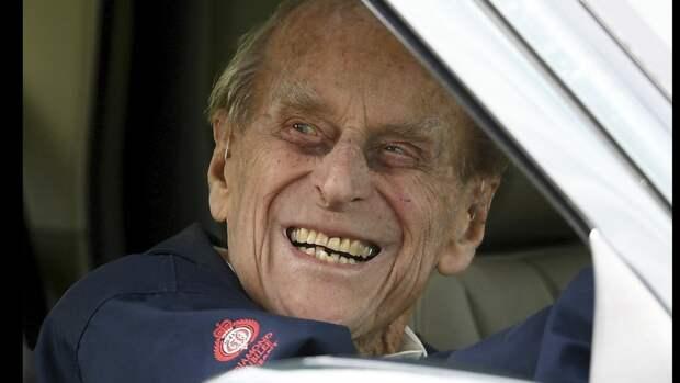Борис Джонсон объяснил странное чувство юмора и шутки принца Филиппа