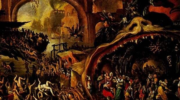 Апокалипсис - откровение или гороскоп?