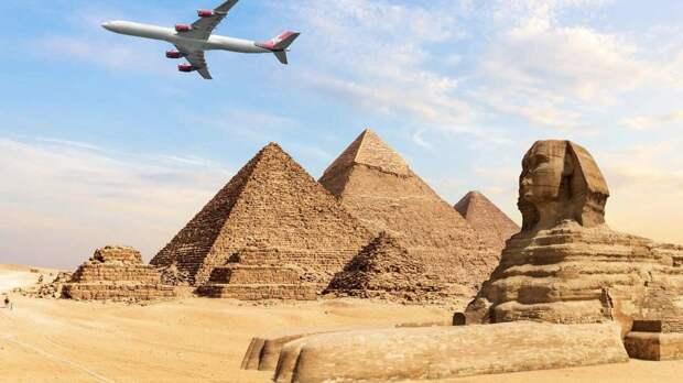 В Москве ожидают скорого открытия чартеров в Египет