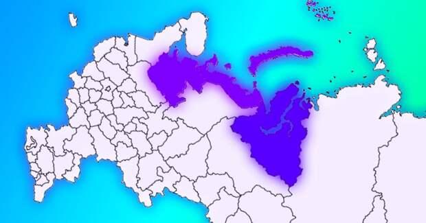 ⚡️ 3 главных факта об объединении Архангельской области и Ненецкого АО