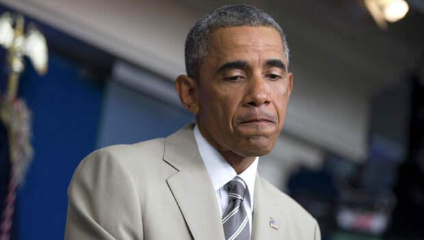 Обама перестал требовать и начал просить у Путина