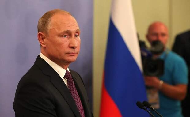 Владимир Путин отправится на церемонию прощания с экс-президентом Франции Жаком Шираком