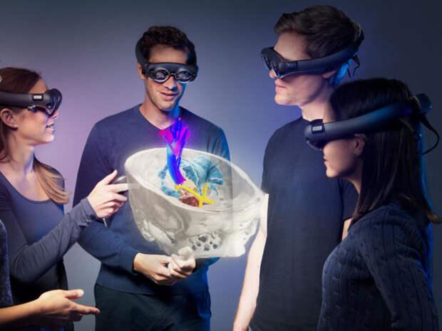 Грань будущего: пачка новых прорывных технологий