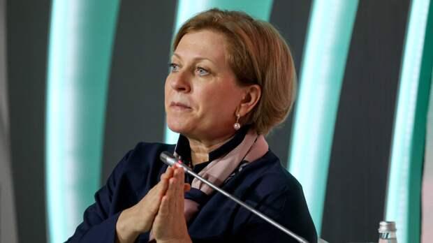 Попова назвала недопустимым затягивание выдачи результатов тестов на COVID-19