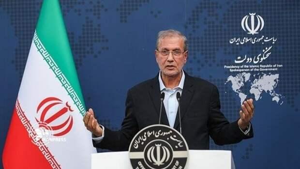 Иран не смолчал: Решительно ответим на «стратегическую ошибку» США
