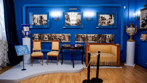 Музей Мытищ присоединился к акции «Писатель дома»