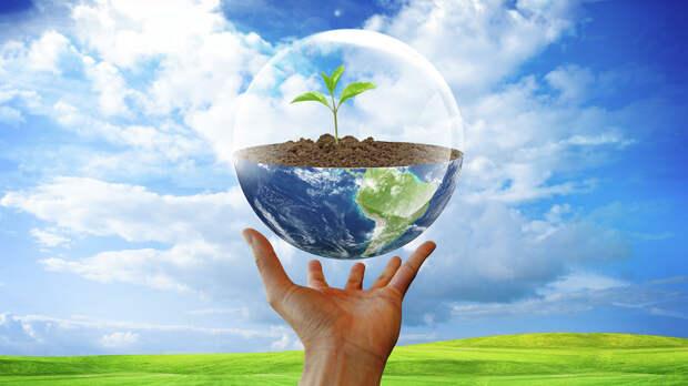Президент РФ настаивает на сохранении экологии и исключении катастроф
